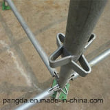 China High Quality Kwikstage Scaffolding System
