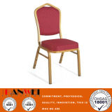 Wooden Furniture Metal Frame Banquet Dinner Chair