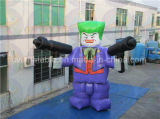 Custom Inflatable Advertising Cartoon Inflatable Cartoon Characters