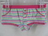 Cute New Fashion Young Girl Slip Panty Women Brief Underwear