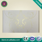Pearl White Color PVC Ceiling Tiles WPC Wall Boards