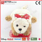 Valentine′s Day Soft Animal Toys Dog
