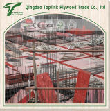 Facotry Directly Building Material of Film Faced Plywood