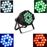 18X10W 6in1 Full Color LED PAR Can Light (YS-108)