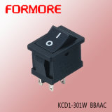 Six Pins Rocker Switch /Paddle Switch /Rotary Switch
