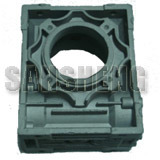 Aluminum Investment Castings 2