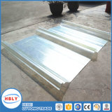 Best Price Anti Drop Various Profiles Crystal Corrugated PC Panel