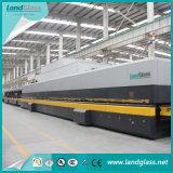 Landglass Jet Convection Flat Glass Tempering Furnace Manufacturers