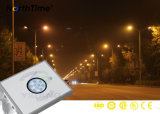 Integrated Solar Powered External Lighting with Motion Detector Sensor