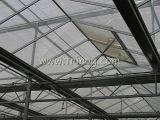 Gardening Glass Greenhouse (XS-GL9600/12000Venlo)