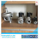 aluminium body gas valve, silver colour gas regulator BCTNRV VALVE, ALUMINUM VALVE