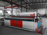 Kitchen Towel Paper Tissue Machine/ Gluing Cutting Kitchen Papers/ Tissue Making Machines (1575-3150)