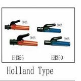 Holland Type Electrode Holder for Welding Accessory