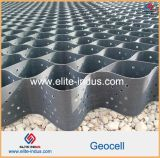 (50mm-300mm height) Retaining Wall Plastic HDPE Geocell