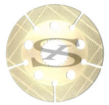 Friction Disc for Tractor Parts (XSFD005)