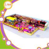 Indoor Playground Soft and Trampoline PVC Net Equipment
