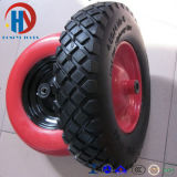 Solid Wheel PU Foam Wheel