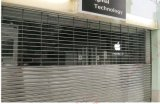 High Quality Stainless Steel Security Grills (BHS-SD06)