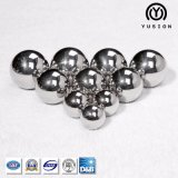 Alloy Tool Steel Ball/Rock Bit Ball/S-2 Steel Ball Manufacturer