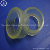 Wear-Resistance Plastic Part Polyurethane Elastomer NBR Rubber Sleeve