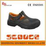 Steel Toe Sandal Safety Shoes, Summer Safety Shoes Malaysia RS027