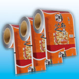 Aluminum Foil Packaging Film for Food