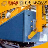 AAC Block Making Machine-Reverse Crane