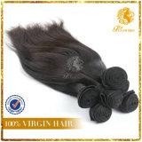Wholesale Cheap Brazilian Human Hair Extension Straight Remy Hair (TFH-NL0098)