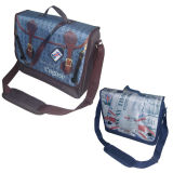 Messenger Bag School Bag Shoulder Bag