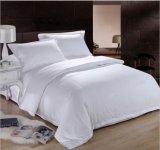 100%Cotton Plain White Bedding Sets