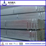 Hot Rolled Square Pipe (ISO)