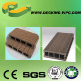 Wood Plastic Composite Decking with High Quality