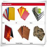 Teak Aluminum Composite Panel (RCB130811)