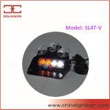 Tir 4tubes LED Shieldwind Strobe Warning Light