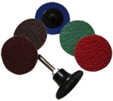 Abrasive Quick Change Sand Disc