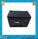 JIS NX120-7LMF 12V 80AH GS Car Battery