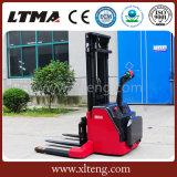 Ltma Wide Legs Stacker 1.5t -1.8t Electric Stacker