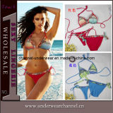 Sexy Women 3 Piece Swimwear Bikini Set (TLM10002)