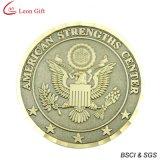 Wholesale Souvenir Antique American Coin (LM1073)