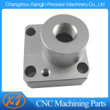 Customized Aluminum CNC Machined Part