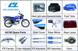 Suzuki Ax100 Motorcycle Origin Parts