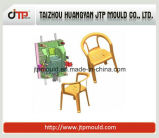 Two Colors Adult Use Arm Chair Plastic Chair Mould