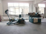 High Speed Full Automatic Spiral Tube Forming Machine