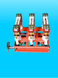 Zn28 (A) - 12 3 Phase 50Hz 12kv Indoor High Voltage Vacuum Circuit Breaker