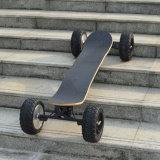 off-Road 4 Wheels Drifting Board 1000X2w Powered Electric Skateboard