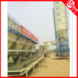 Stabilized Soil Mixing Station (MWCB400)