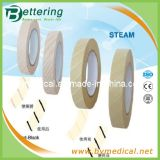 Medical Autoclave Steam Sterilization Indicator Tape