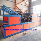 3D Wire Mesh Panel Building Block Machine