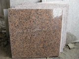 Guilin Red Granite for Tiles and Slabs