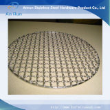 Crimped Wire Mesh for Mine Sieving Machine